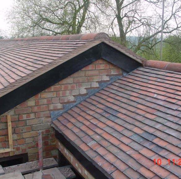 24 Seven Roofing, France